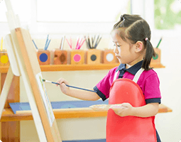 Khóa học cho bé từ 6-10 tuổi